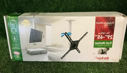 3-MOVEMENT TV CEILING MOUNT