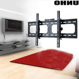 "32""-70"" Ultra Slim Fixed TV Mount Wall Bracket Holder for Vi"