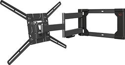 4400 wall mount track