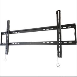 "Crimson 70""-90"" Large TV Flat Wall Mount Robust Series RSF90"