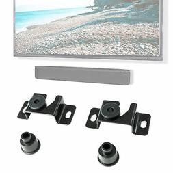 "Fixed Wall Mount for 13""-70"" Flat Screen TV's and Compatible"
