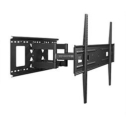 Kanto FMX2 Full Motion Articulating TV Wall Mount for 37-Inc