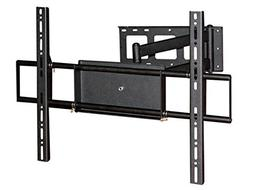 Monoprice Adjustable Tilting/Swiveling Wall Mount Bracket fo