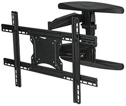 """Mount-It! Full Motion Articulating TV Wall Mount for 32"""" to"""