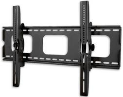 "Mount World Universal Tilt Wall Mount Bracket for 32""-60"" Pl"