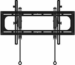 "Sanus - Premium Series Tilting Tv Wall Mount For Most 42"" -"