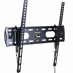 VideoSecu TV Wall Mount Tilt Low Profile Ultra Slim Televisi