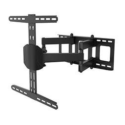 FLEXIMOUNTS A18 Full Motion Swivel Tilt Wall Mount for Most
