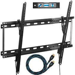 "Cheetah APTMM2B TV Wall Mount for 20-80"" TVs, VESA 600 Tilt"