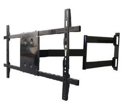 "Articulating Flat Screen TV Bracket for 50"" Samsung UN50H620"