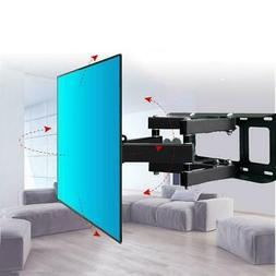 tv wall mount articulating full motion tilt
