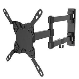 articulating tv wall mount fits