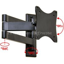 "Articulating TV Wall Mount for 19-29"" LED LCD VIZIO D24-D1 D"