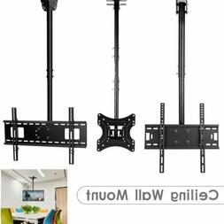 VEMOUNT Ceiling Adjustable Swivel TV Mount 15 24 30 36 40 47
