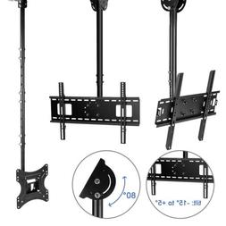 VEMOUNT-Ceiling Full Motion Hanging TV Mount Bracket 20 26 3