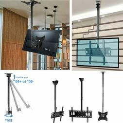 Ceiling TV Wall Mount Bracket LED LCD 4K for Samsung LG 30""