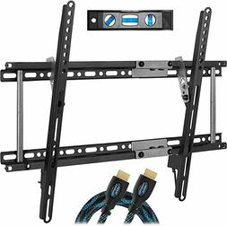 Cheetah Mounts APTMM2B Flat Screen TV Wall Mount Bracket 32