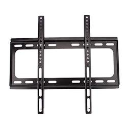Small-Chipinc - TV Wall Mount Bracket LCD LED Frame Holder W