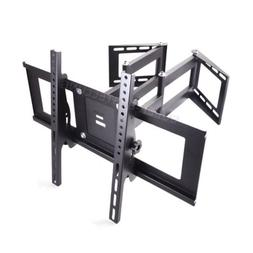 "Corner Tilt&Swivel TV Wall Mount Bracket for 26-70"" Samsung"