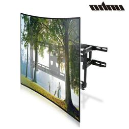 "Curved TV Wall Mount Bracket For 32""-70"" inch Curved TV with"