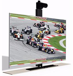 """50"""" Drop Down Tv Lift Mechanism with Remote Control"""