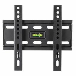 Fixed LED LCD TV Wall Mount Bracket 23 26 29 32 37 40 42 inc