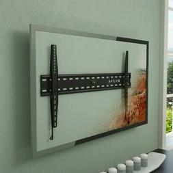 """CorLiving Fixed Low Profile Wall Mount for 32""""- 65"""" TVs"""