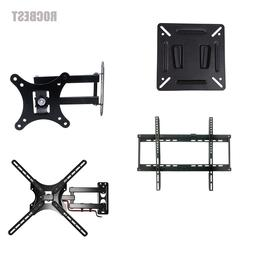 Fixed /Tilt / Full Motion TV WALL MOUNT BRACKET 10 26 40 42