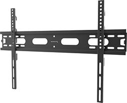 "GForce Fixed TV Wall Mount - Super Flat, Fits Most 32"" - 70"""
