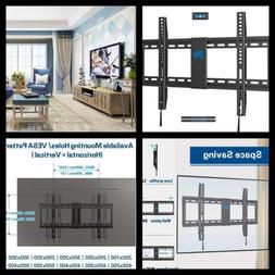 Fixed TV Wall Mount Bracket Low Profile for 42-70 Inch LED L