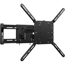 "SANUS FLF118 TV Wall Mount VuePoint Full-Motion for 47""-75"""