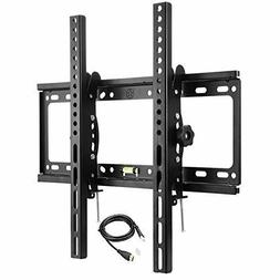 "Foho Mounts Tilt TV Wall Mount Bracket for 32""-55"" LCD LED P"