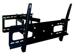 Full-Motion Articulating TV Mount Bracket For TVs 37-70 in.