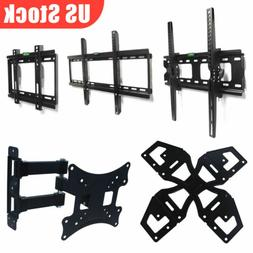 Full Motion Tilt Swivel TV Wall Mount 32 37 39 42 46 48 50 5