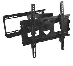 """SIIG Full-Motion TV Mount - 23"""" to 42"""""""