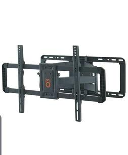 "ECHOGEAR Full Motion TV Mount for 42""-80"" TVs - Install On 1"