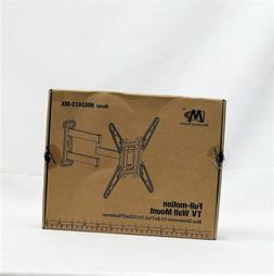 Mounting Dream Full Motion TV Wall Mount HM2413-MX