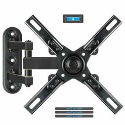 Mounting Dream Full Motion TV Wall Mounts Bracket with Perfe