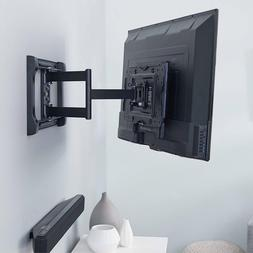 Heavy-Duty Full Motion Articulating TV Wall Mount for 32 - 8