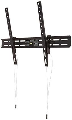 AmazonBasics Heavy-Duty Tilting TV Wall Mount for 37-inch to