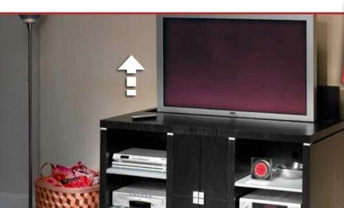 "28"" Automatical TV Lift Remote for USe"