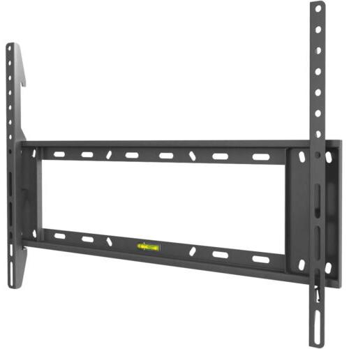 32 to 90 Flat Screen Fixed Bracket Mount LED LCD
