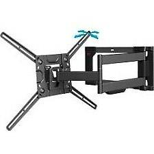 4400 Wall Mount Track for Flat Panel Display