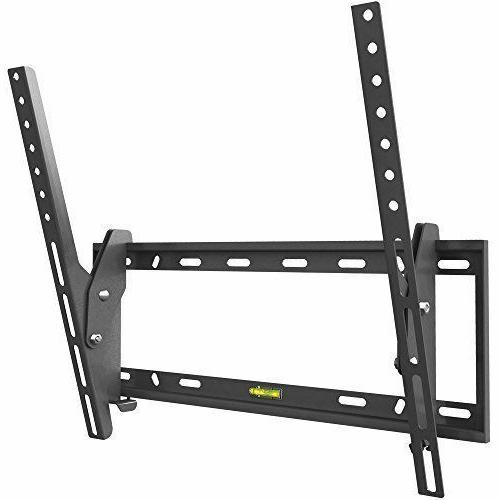 "Barkan TV Tilt Mount - - 56"" CLEANER"