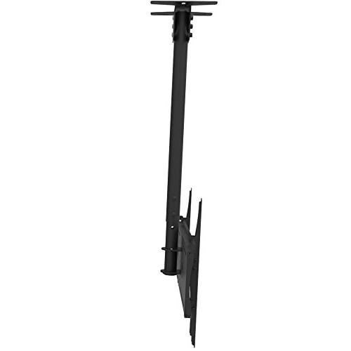 """Cheetah APLCMB Swivel Mount for to 75"""" Screen One 15' Twisted Cable"""