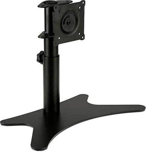 DoubleSight Single Monitor Flex Stand Fully Adjustable Heigh