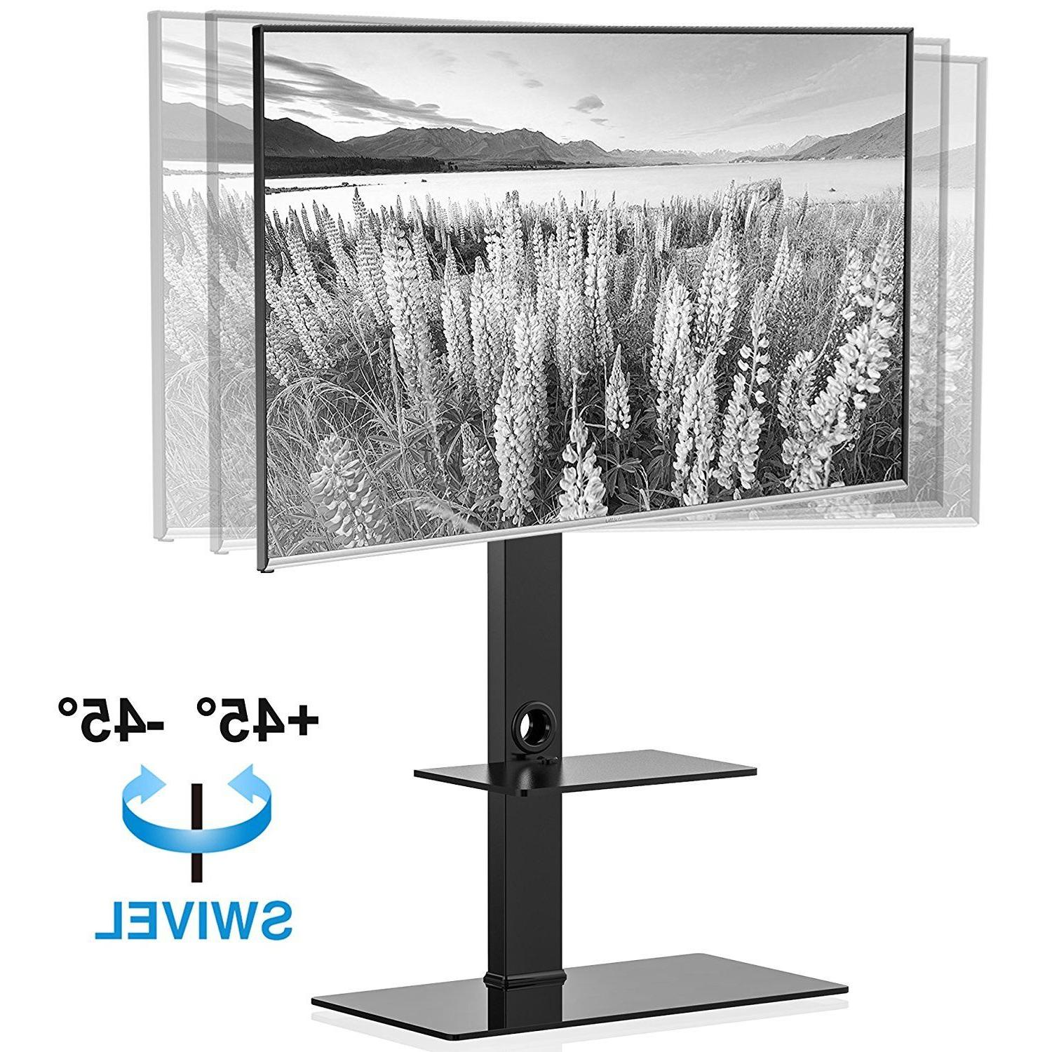 "Fitueyes TV With Swivel 50-80"" Screen"