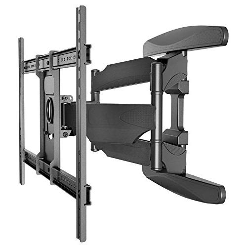 """Heavy-Duty Motion Swivel Screen Televisions from 42"""" to – Swing Arm with 10' Cable"""