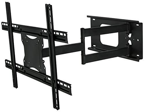 "Mount-It! TV for 32-70"" LCD to 100 Pounds 600x400 Extend,"