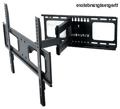 """VideoSecu Mounts Articulating TV Wall Mount for most 32"""" 37"""""""